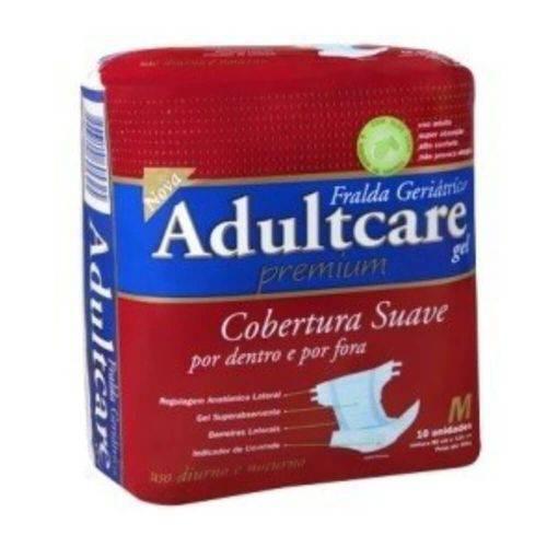 Adultcare Premium Fralda Geriátrica M C/10