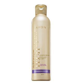 Advance Techniques Progressiva Extend Shampoo - 200ml