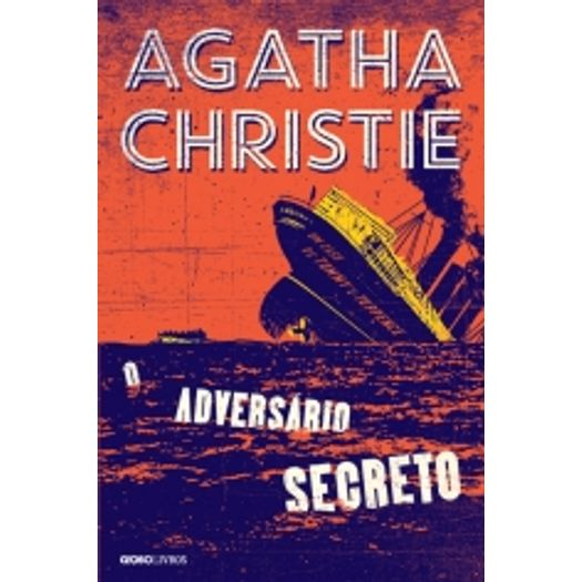 Adversario Secreto, o - Globo
