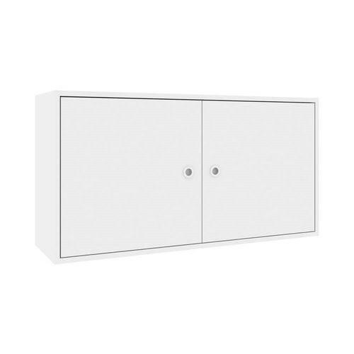 Aereo Ae2080 L: 93 X A: 55 X P: 29 Unico Branco- Art In Móveis