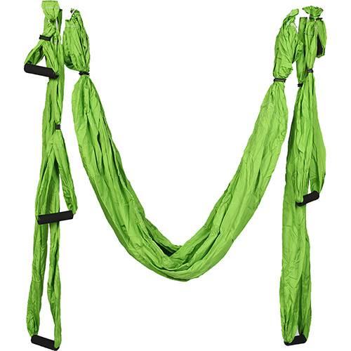 Aero Pilates Yoga Swing Proaction - Verde