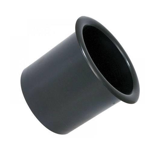 Aeroduto para Caixa Acústica 4´´ Preto Modelo Circular