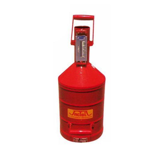 Aferidor de Combustível - Jactoil
