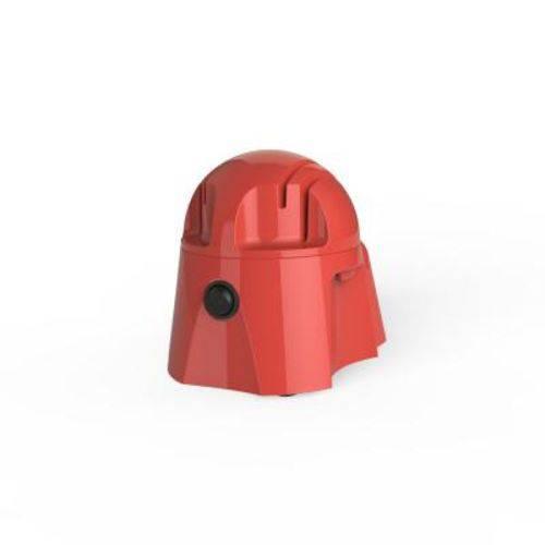 Afiador de Facas Elétrico Vermelho 220 Volts - Stang