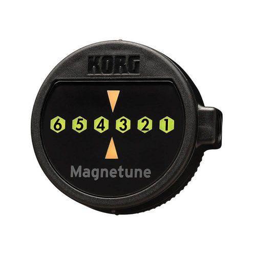 Afinador Magnético Korg Magnetune Mg-1