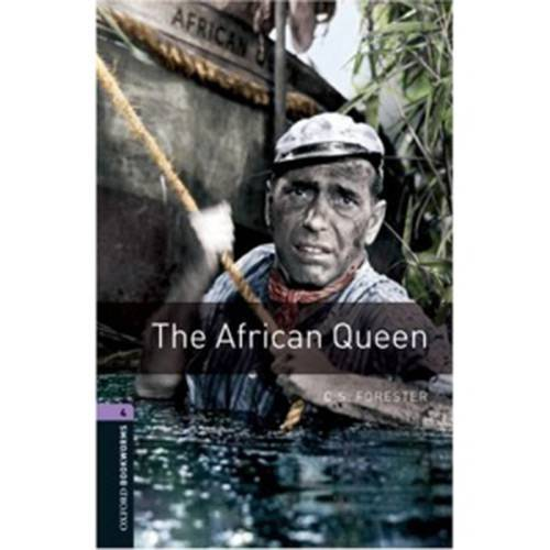 African Queen The 3ED