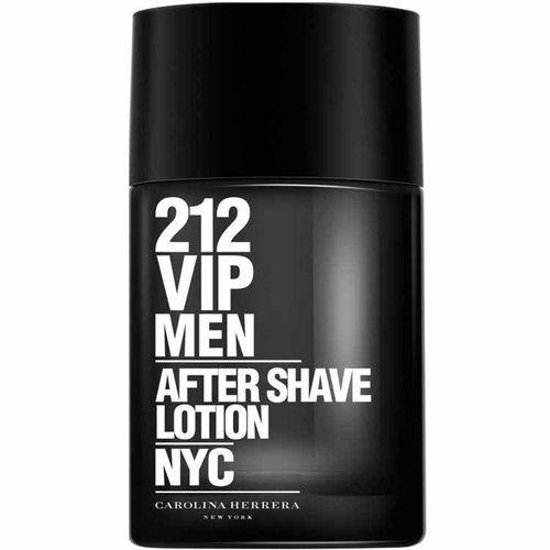 After Shave Lotion 212 VIP Men Masculino