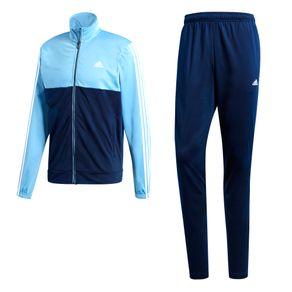 Agasalho Adidas Back2bas 3s Azul Homem M
