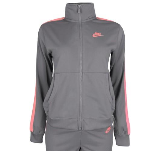Agasalho Nike Feminino Polyknit Oh | Botoli Esportes