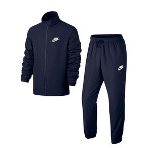 Agasalho Nike Marinho Homem M