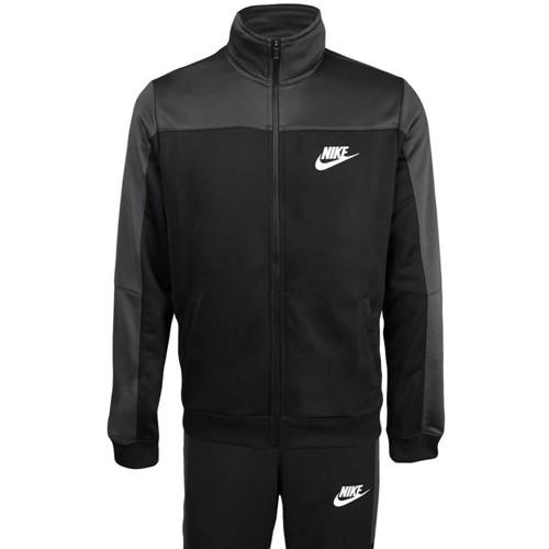 Agasalho Nike Masculino Polyknit Retro   Botoli Esportes