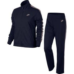 Agasalho Nike Suit Marinho Mulher P