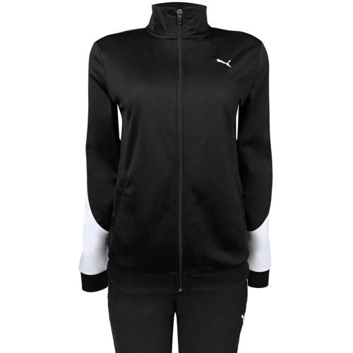 Agasalho Puma Feminino Tricot Suit | Botoli Esportes