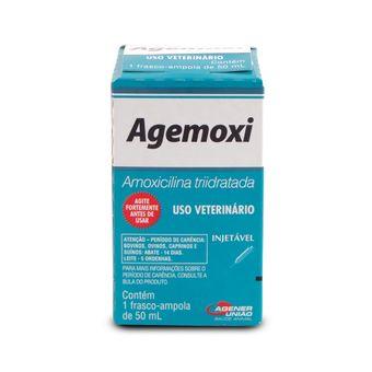 Agemoxi LA Injetável Agener 50ml