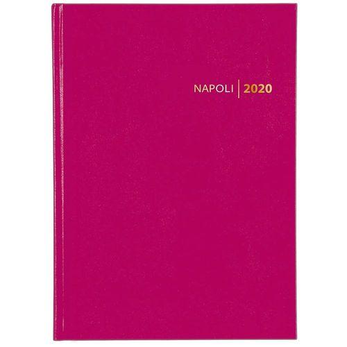 Agenda 2020 Tilibra Napoli Feminina 131251