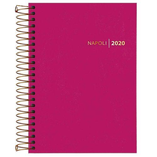 Agenda 2020 Tilibra Napoli Feminina 133710