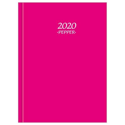 Agenda 2020 Tilibra Pepper Rosa 1026477