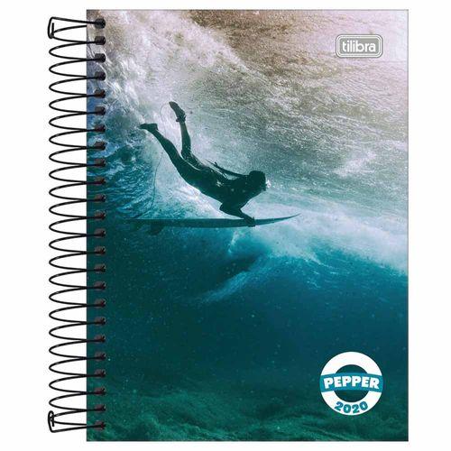 Agenda 2020 Tilibra Pepper Surf 1026480