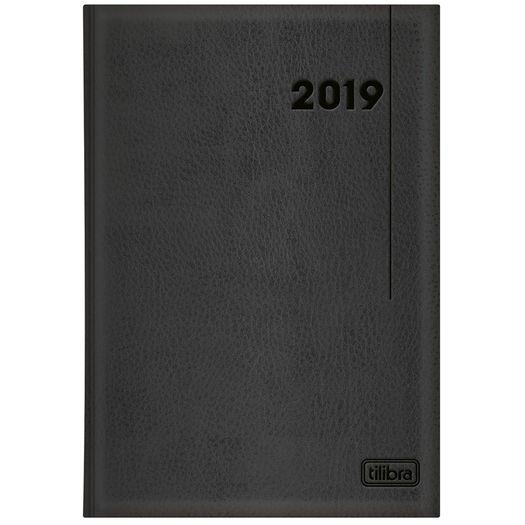 Agenda 2019 Executiva Master 125261 M4 4p Tilibra