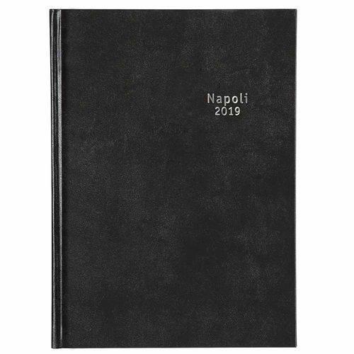Agenda 2019 Tilibra Napoli