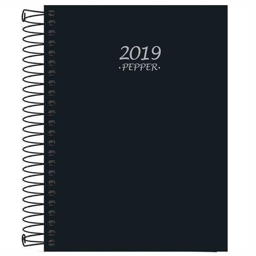 Agenda 2019 Tilibra Pepper