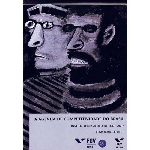 Agenda de Competitividade do Brasil