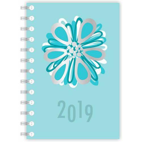 Agenda Espiral Diária 2019 Sottile Ii Redoma