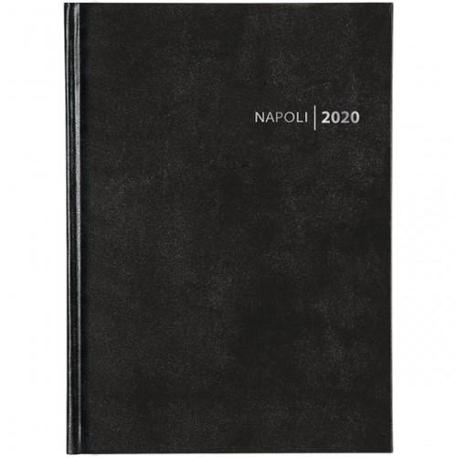 Agenda Executiva Costurada Diária Napoli 2020