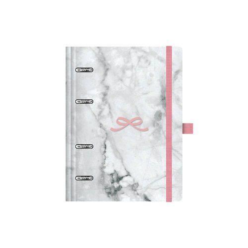 Agenda Planner Ótima Gráfica MAXI Stone + 01 Roll Note