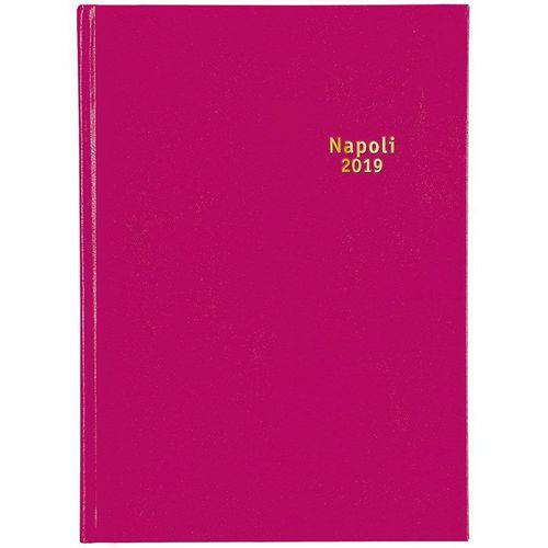 Agenda Tilibra 2019 Napoli Costurado Feminina