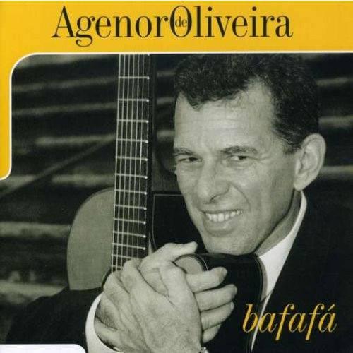 Agenor de Oliveira - Bafafá