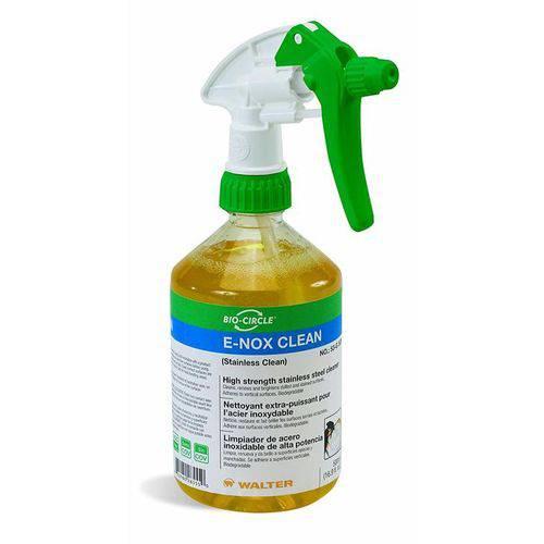 Agente Limpeza E-nox Clean - Borrifador 500ml