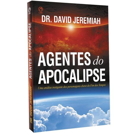 Agentes do Apocalipse - Cpad