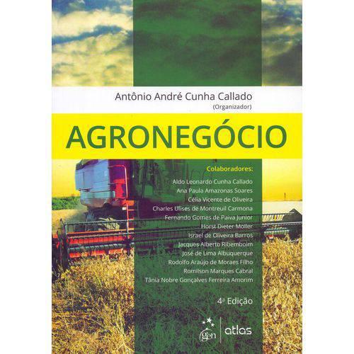 Agronegocio - 04ed/17