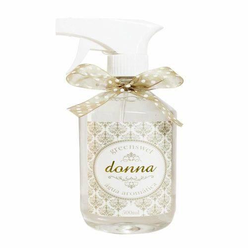 Agua Aromatica 500ml Donna