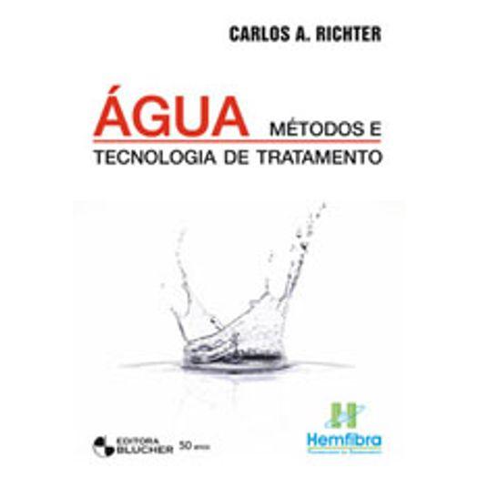 Agua - Blucher
