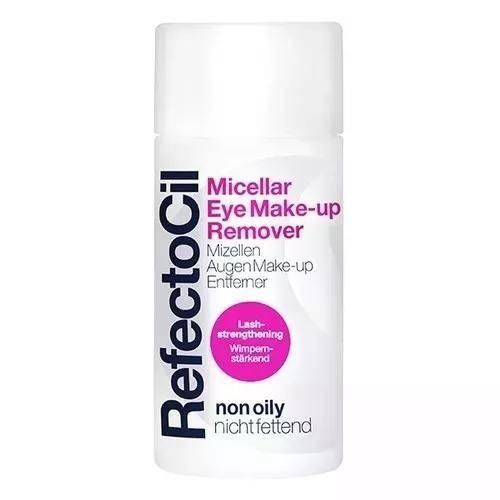 Água Micellar Eye Make Up Remover Refectocil - 150ml