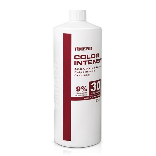 Água Oxigenada Amend Color Intensy 30 Volumes 950ml