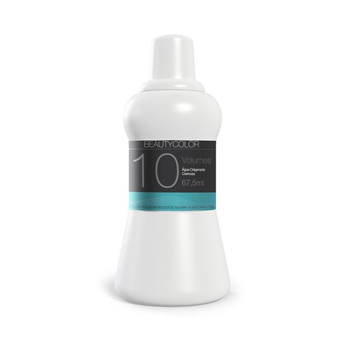 Água Oxigenada Cremosa Beauty 10 Volumes Color - 67ml