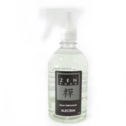 Água Perfumada Alecrim Zen Room Zra001