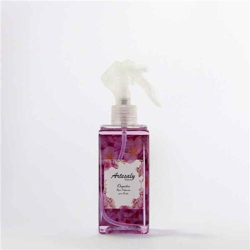 Água Perfumada para Tecido Orquideas - Artesaly