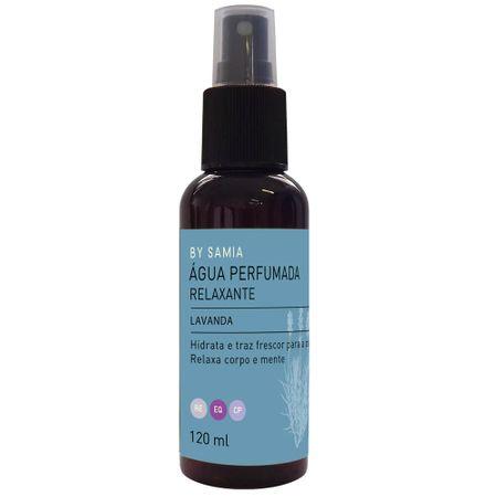 Água Perfumada Relaxante 120 ML