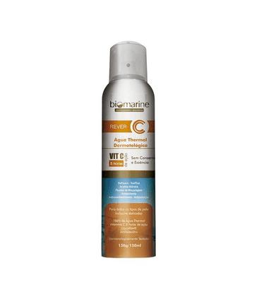 Agua Termal Biomarine Rever C 150ml