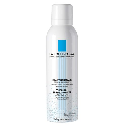 Água Termal La Roche-Posay Spray 150ml