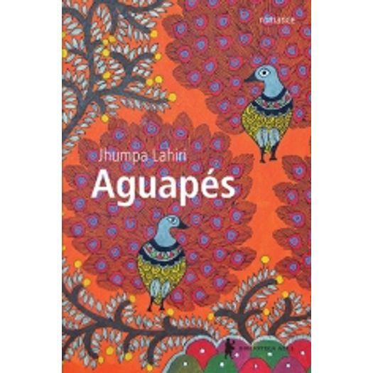 Aguapes - Biblioteca Azul