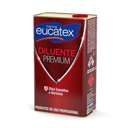Aguaraz Eucatex 5 Litros 5 Litros