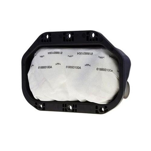 Airbag do Painel Lado Direito Passageiro 12846110 Cruze