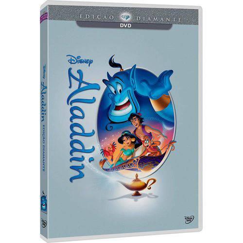 Aladdin - Edição Diamante