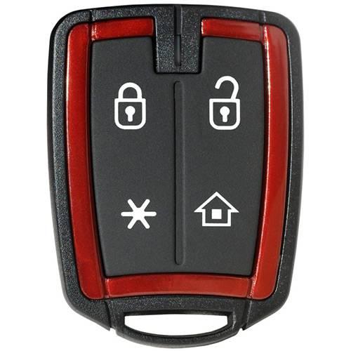 Alarme Automotivo Cyber TX 2009 - Positron