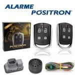 Alarme de Moto Pósitron Duoblock Px 330 G7 Universal